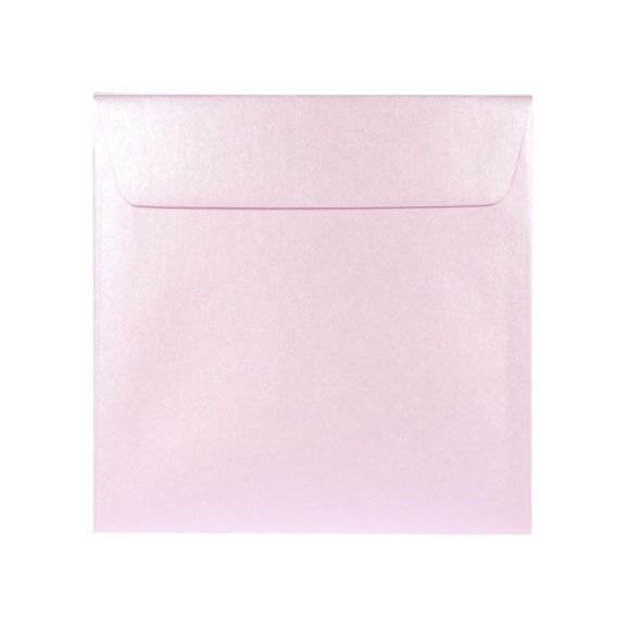 Perłowe, różowe, 120 g, 1,00 zł